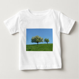 apple trees t shirt