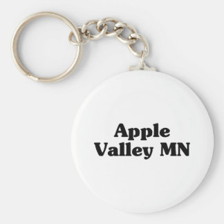 Apple Valley Classic t shirts Key Chains