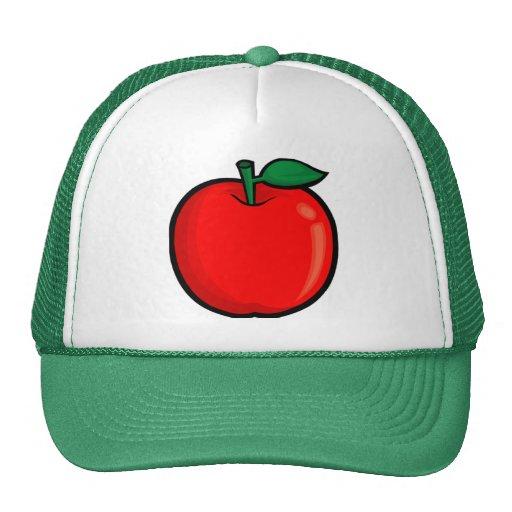 Apple; Verde Gorra