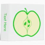 Apple verde medio