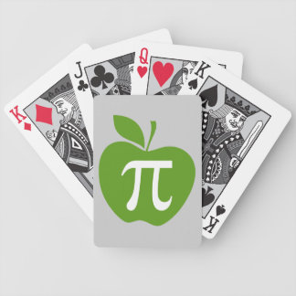 Apple verde pi barajas