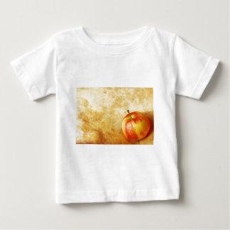 Apple vintage design baby T-Shirt