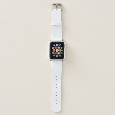 Apple Watch Leather Band, 42mm Apple Watch Band