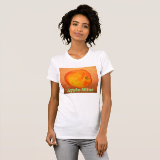 Apple Wine T-Shirt