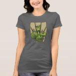 Apple Woman T-shirts