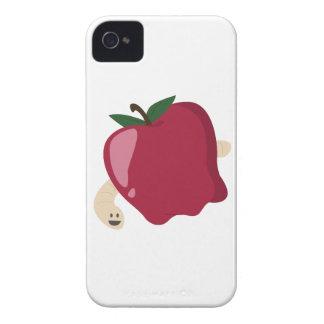 Apple Worm Case-Mate iPhone 4 Case