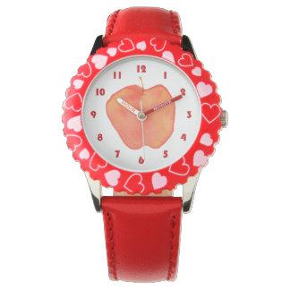 Apple Wrist Watch