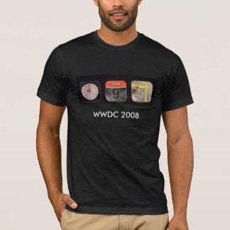 Apple WWDC 2008 T-Shirt