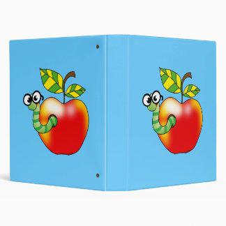 Apple y gusano, de nuevo a escuela