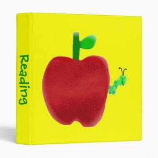 """Apple y ratón de biblioteca carpeta 1"""""""