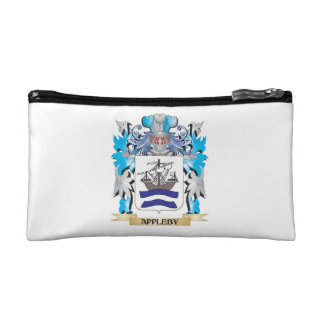 Appleby Coat Of Arms Cosmetic Bags