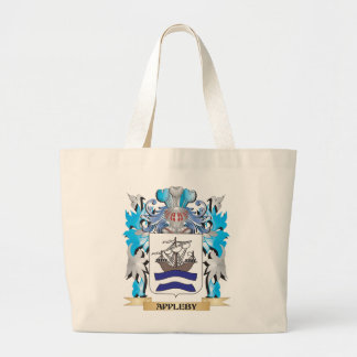 Appleby Coat Of Arms Bags