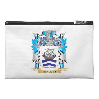 Appleby Coat Of Arms Travel Accessory Bags