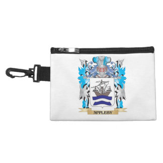 Appleby Coat Of Arms Accessory Bag