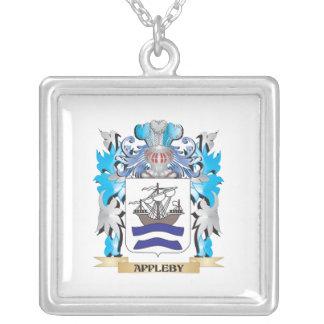 Appleby Coat Of Arms Custom Jewelry