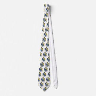 Appleby Family Crest Tie