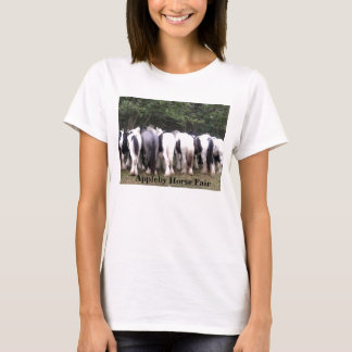 Appleby Horse fair T-Shirt