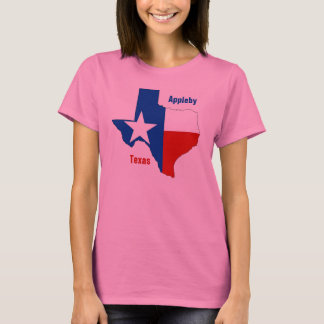 Appleby Texas T-Shirt