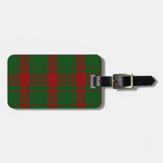Applecross District.png Bag Tag