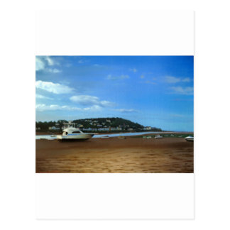 Appledore from Instow Post Cards