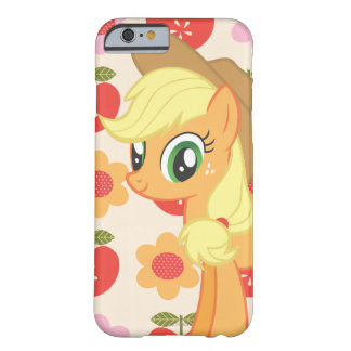 Applejack 2 barely there iPhone 6 case