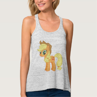 Applejack 2 tank top
