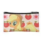 Applejack Cosmetics Bags