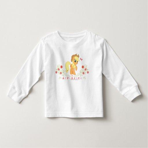Applejack Posing Shirt