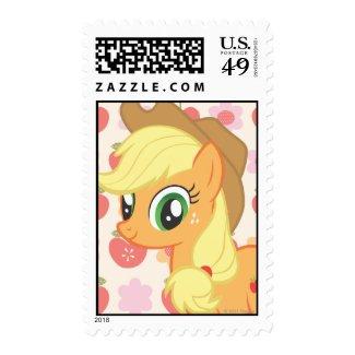 Applejack stamp