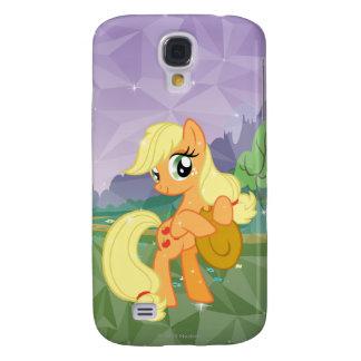 Applejack Samsung S4 Case