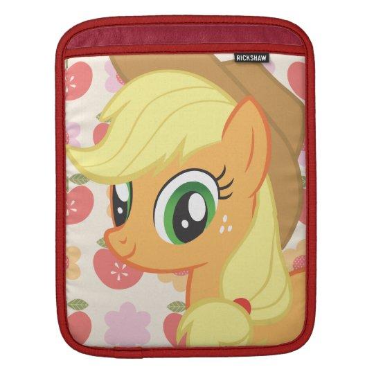 Applejack Sleeve For iPads