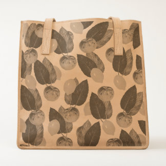 Apples And Lemons Tote