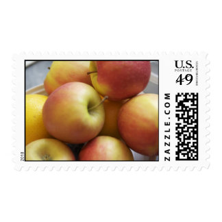 APPLES AND ORANGES POSTAGE