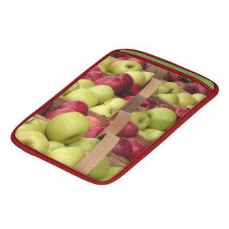 Apples at Market iPad Sleeve