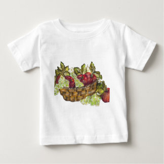 apples baby T-Shirt