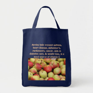 apples bag