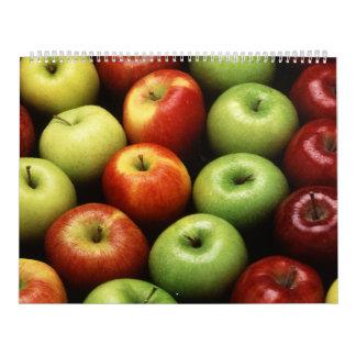 Apples Calendar