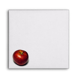 Apples Envelope