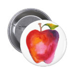 Apples For A Cure - Red Pins