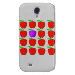 Apples for Diversity Tshirts and Products Galaxy S4 Covers