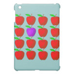 Apples for Diversity Tshirts and Products Case For The iPad Mini
