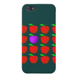 Apples for Diversity Tshirts and Products iPhone 5 Case