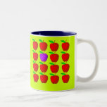 Apples for Diversity Tshirts and Products Mug