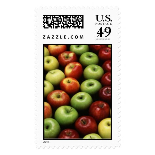 Apples Galore Postage