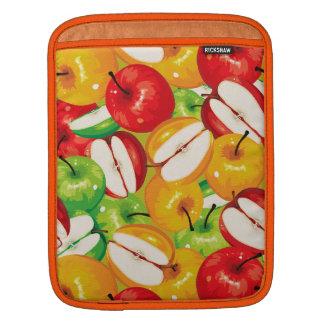 apples iPad sleeve