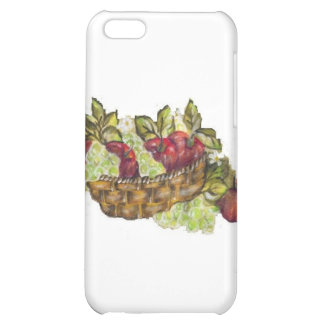 apples iPhone 5C cover