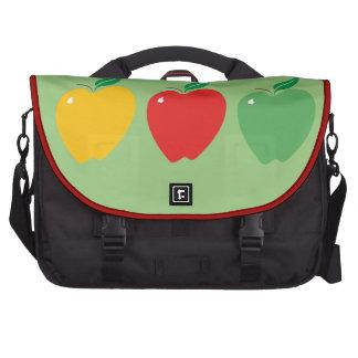 Apples Bag For Laptop