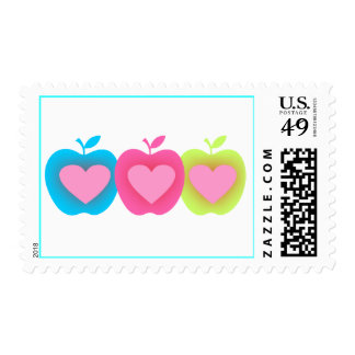 Apples Lover A2 Postage