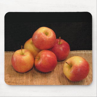Apples Mouse Pad