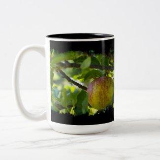 Apples Mug